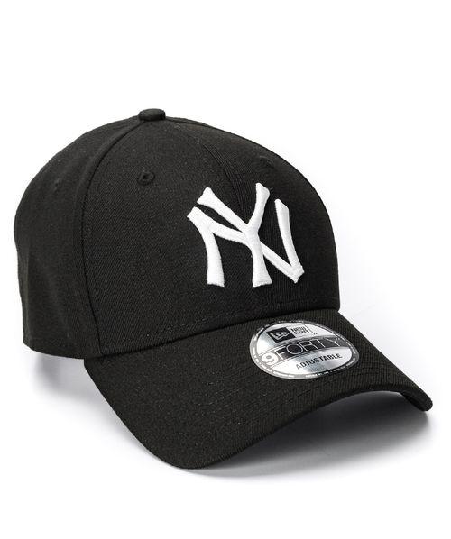 Boné New Era 940 1934 Preto NY Yankees MLB