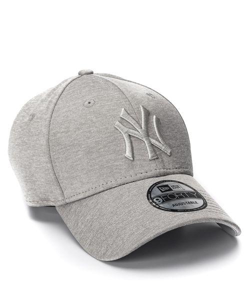 Boné New Era 940 ST LIC Cinza NY Yankees MLB
