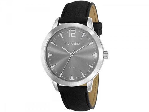 Relógio Masculino Mondaine Analógico - 53810G0MGNH3
