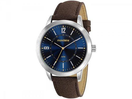 Relógio Masculino Mondaine Analógico - 53809G0MGNH7