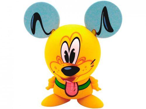 Boneco Colecionável Shorts Pluto 10,5cm - Disney