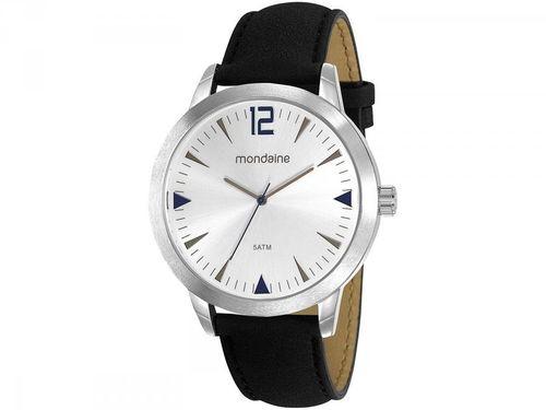 Relógio Masculino Mondaine Analógico - 53810G0MGNH7