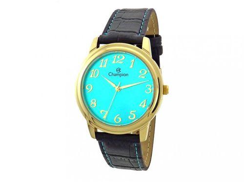 Relógio Feminino Champion Analógico Fashion - CN20266F