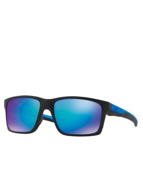 Óculos Oakley Mainlink Polished Black Sapphire