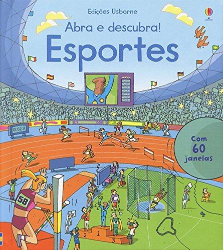 Esportes : Abra e descubra! -