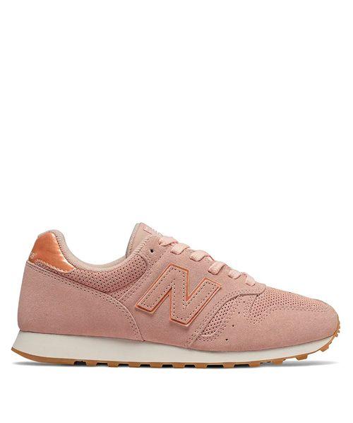 Tênis New Balance 373 Rosa