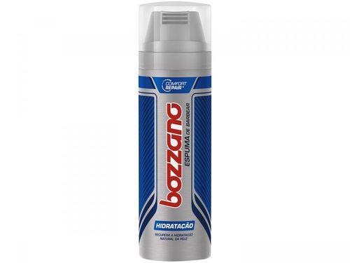 Espuma de Barbear Bozzano Hidratação - 193g