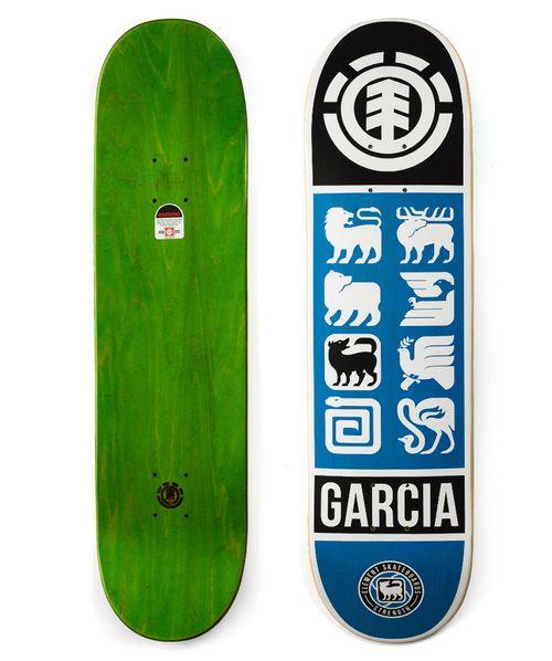 Shape Element Garcia Ascend 8.0