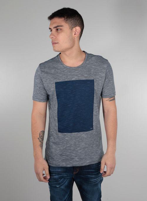 Camiseta Rectangle