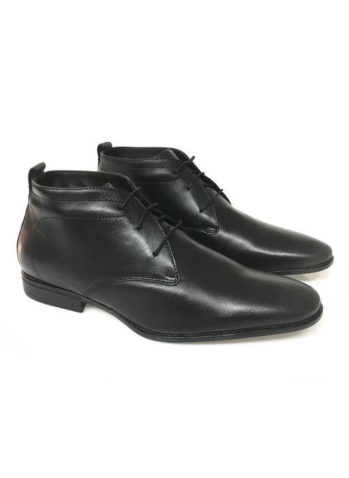 Sapato Masc Oxford Winter