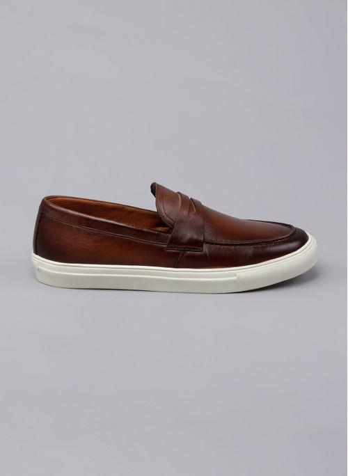 Sapato Casual Iate