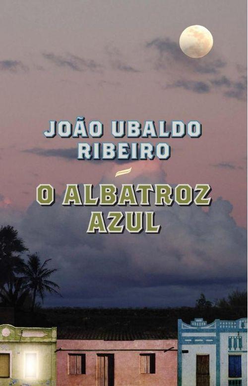 O albatroz azul -