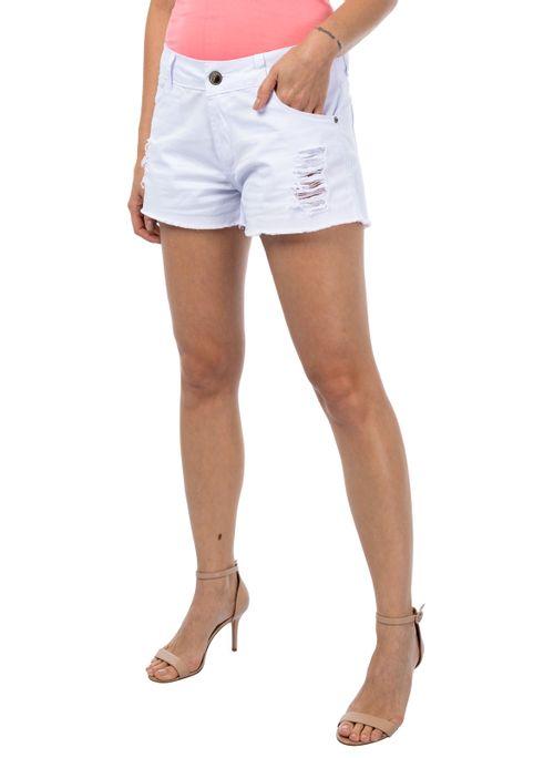 Shorts Color Confort