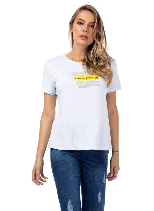 Camiseta Careca Do It