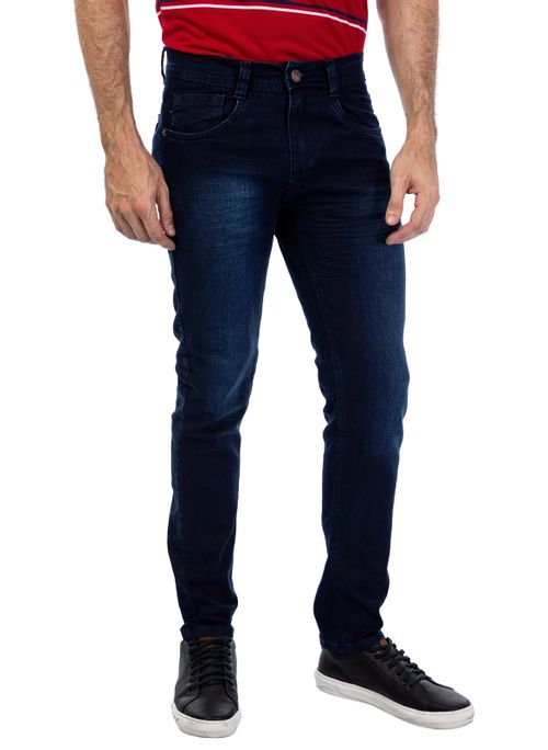 Calça Jeans Skinnny