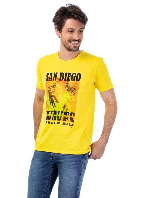 Camiseta Careca San Diego