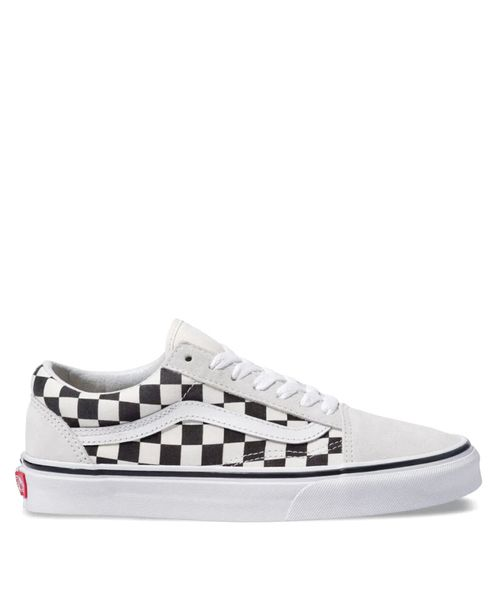 Tênis Vans Old Skool Checkerboard