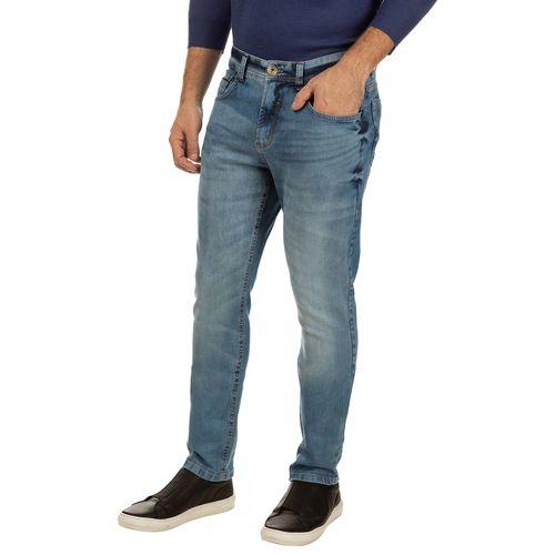Juan Calca Skinny Jeans
