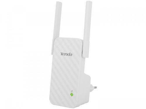 Repetidor de Sinal Wi-Fi Tenda A9 300Mbps - 2 Antenas