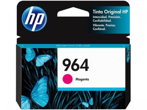 Cartucho de Tinta HP 964 Magenta - Original