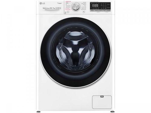 Lava e Seca LG 10,5kg Vivace VC4 CV5010WG4 - 14 Programas de Lavagem Branca