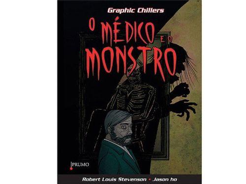 O Médico e O Monstro - Prumo