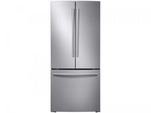 Geladeira/Refrigerador Samsung Frost Free - French Door 547L Ibaci