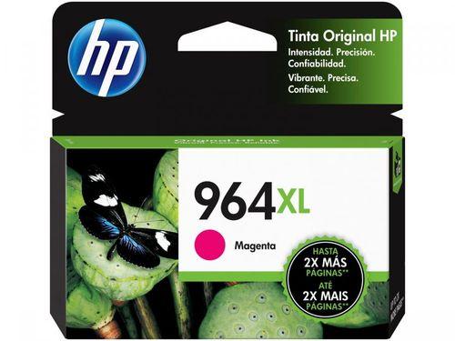Cartucho de Tinta HP 964XL Magenta - Original