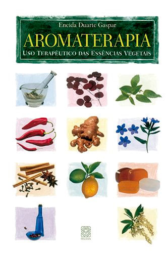 Aromaterapia -