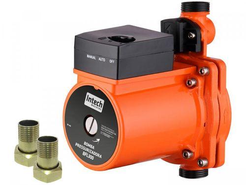 Bomba de Água Elétrica Intech Machine 250W - 4.000l/h BFL300