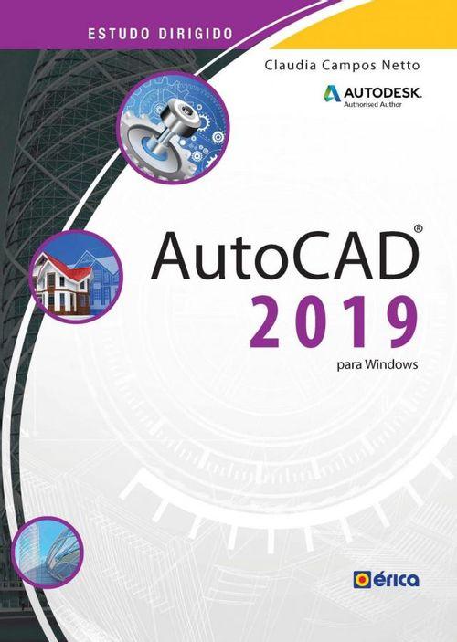 Estudo dirigido: Autocad 2019 para Windows -