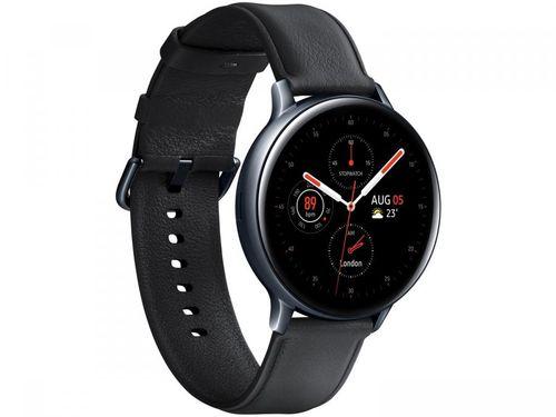 Smartwatch Samsung Galaxy Watch Active2 LTE Preto - 44mm 4GB