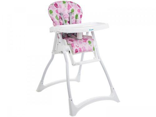 Cadeira de Alimentação Alta Burigotto Merenda - 15kg