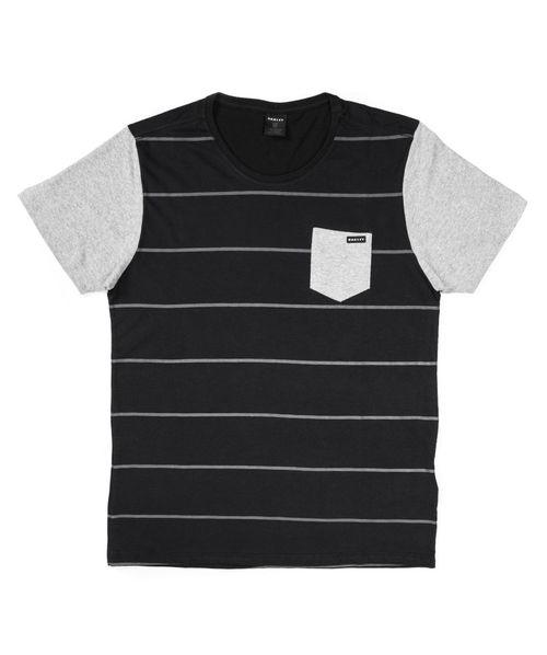 Camiseta Oakley Dumper SP Masculino