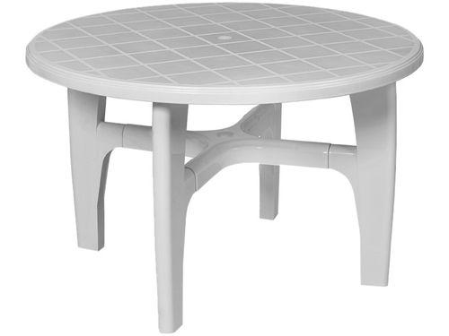 Mesa para Jardim/Área Externa 4 Lugares - Xplast Ourem