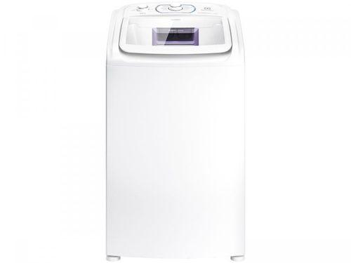Lavadora de Roupas Electrolux Essencial Care LES11 - Top Load 11kg 10 Programas de Lavagem