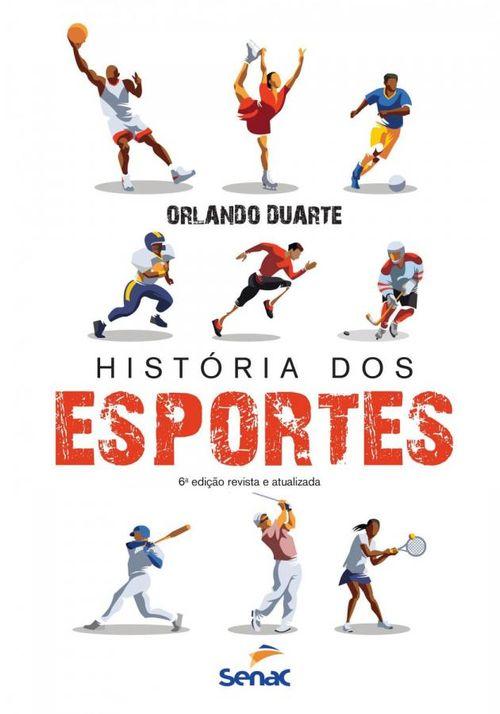 História dos esportes -