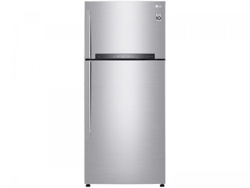 Geladeira/Refrigerador LG Automático - Duplex 506L GT51BPP