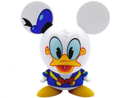 Boneco Colecionável Shorts Donald 10,5cm - Disney
