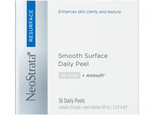 NeoStrata Smooth Surface Daily Peel Resurface - 60ml