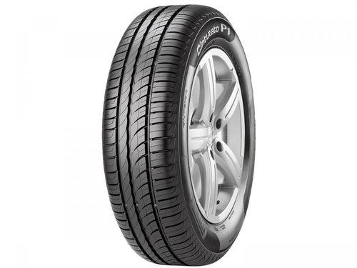 "Pneu Aro 15"" Pirelli 195/55R15 85V - Cinturato P1+"