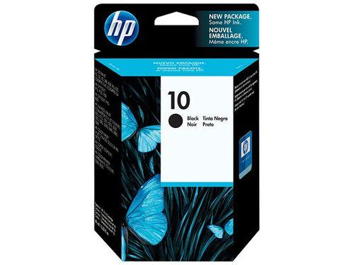 Cartucho de tinta Preto 69 ml - HP C4844A