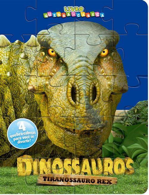 Tiranossauro Rex -