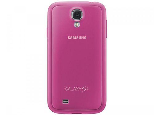 Capa Protetora Premium para Galaxy S4 - Samsung