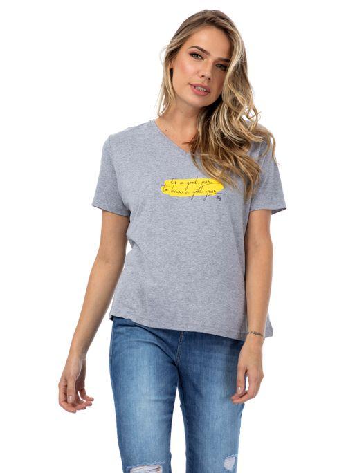Camiseta TNG Female Power Masculino