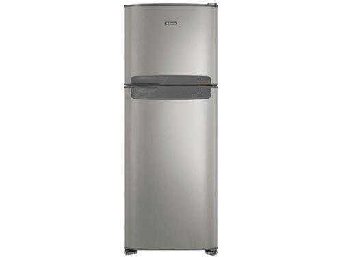 Geladeira/Refrigerador Continental - Degelo Automático Duplex Prata 472L TC56S