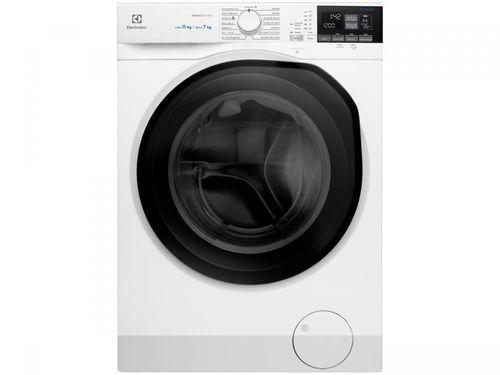 Lava e Seca Electrolux 11kg Perfect Care - 15 Programas de Lavagem Branca