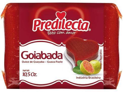 Goiabada Predilecta Original - 300g
