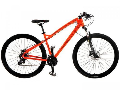 Bicicleta Aro 29 Mountain Bike Colli - Toro Freio a Disco 24 Marchas Câmbio Shimano