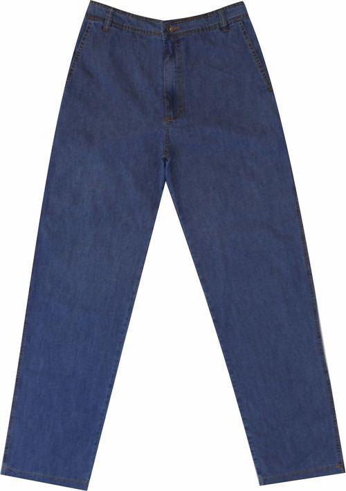 Calça Pau a Pique Masculina Jeans